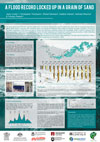 Flood record Poster